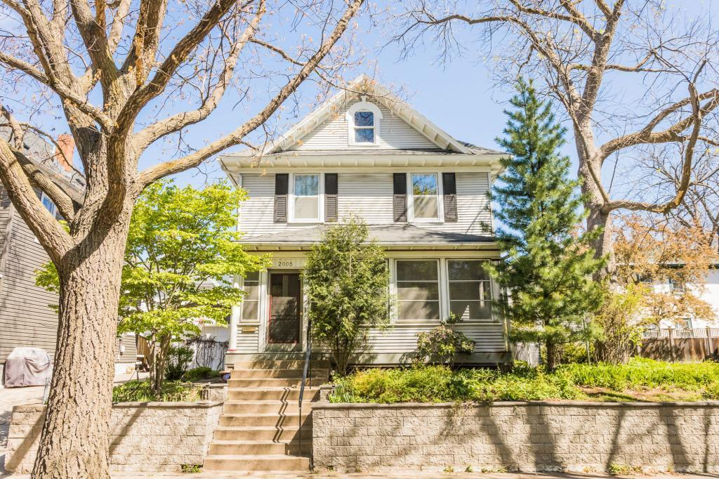 2005 Carroll Avenue, one of homes for sale in St Paul - Town and Country
