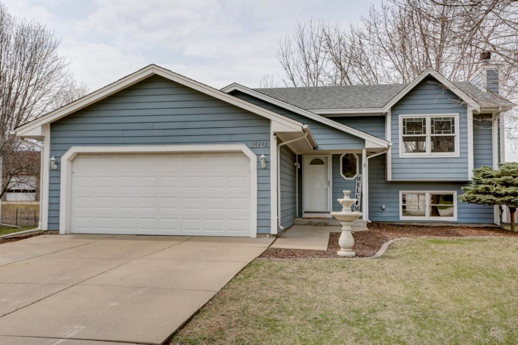 14346 Vernon Avenue, Savage, Minnesota