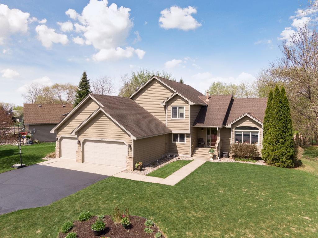 14976 Natchez Avenue S, Savage, Minnesota
