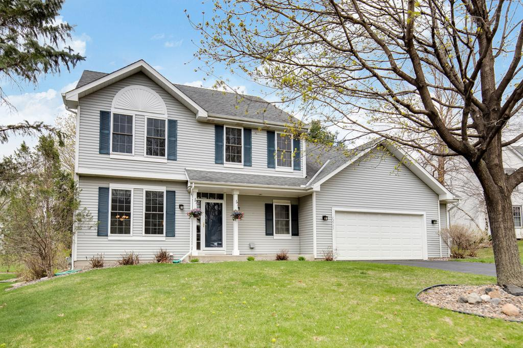 12731 Emmer Place, Apple Valley, Minnesota