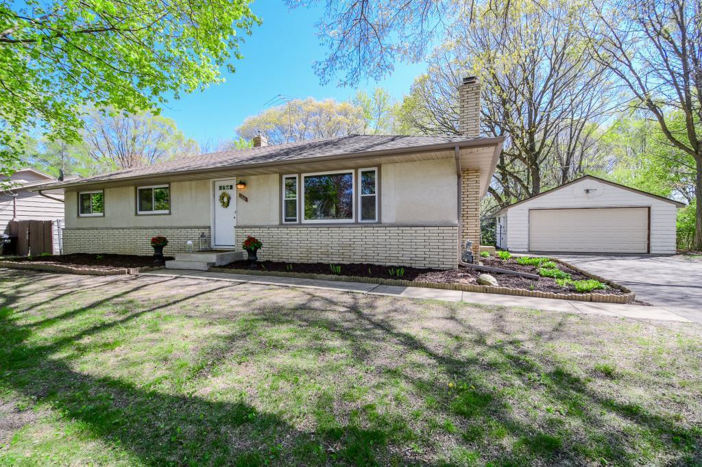 166 Snail Lake Road, Shoreview, Minnesota