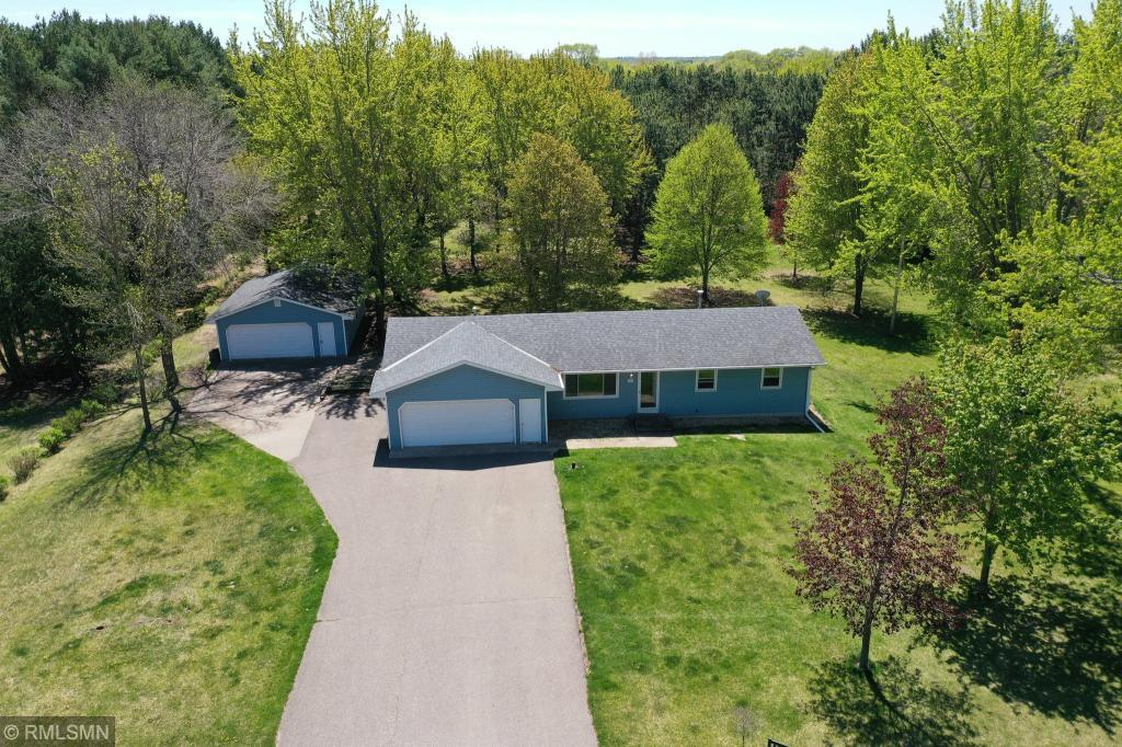 7030 152nd Avenue NW, Ramsey in Anoka County, MN 55303 Home for Sale