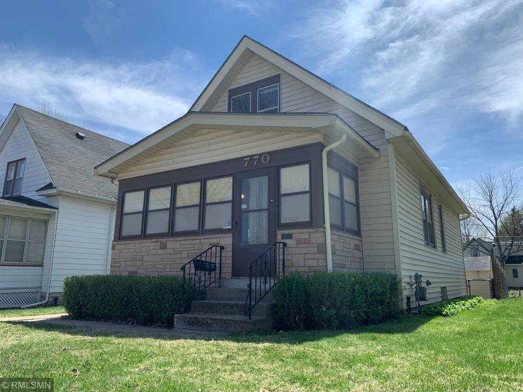 770 Blair Avenue, St Paul - Town and Country, Minnesota