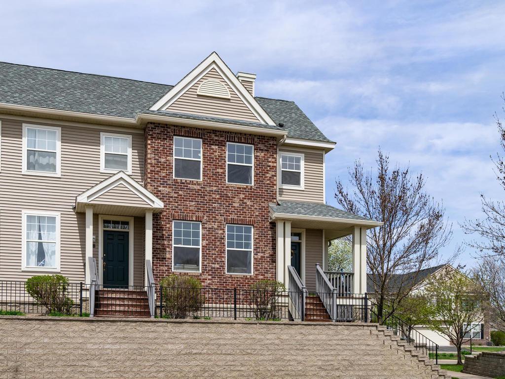 11336 Fergus Street NE, Blaine in Anoka County, MN 55449 Home for Sale