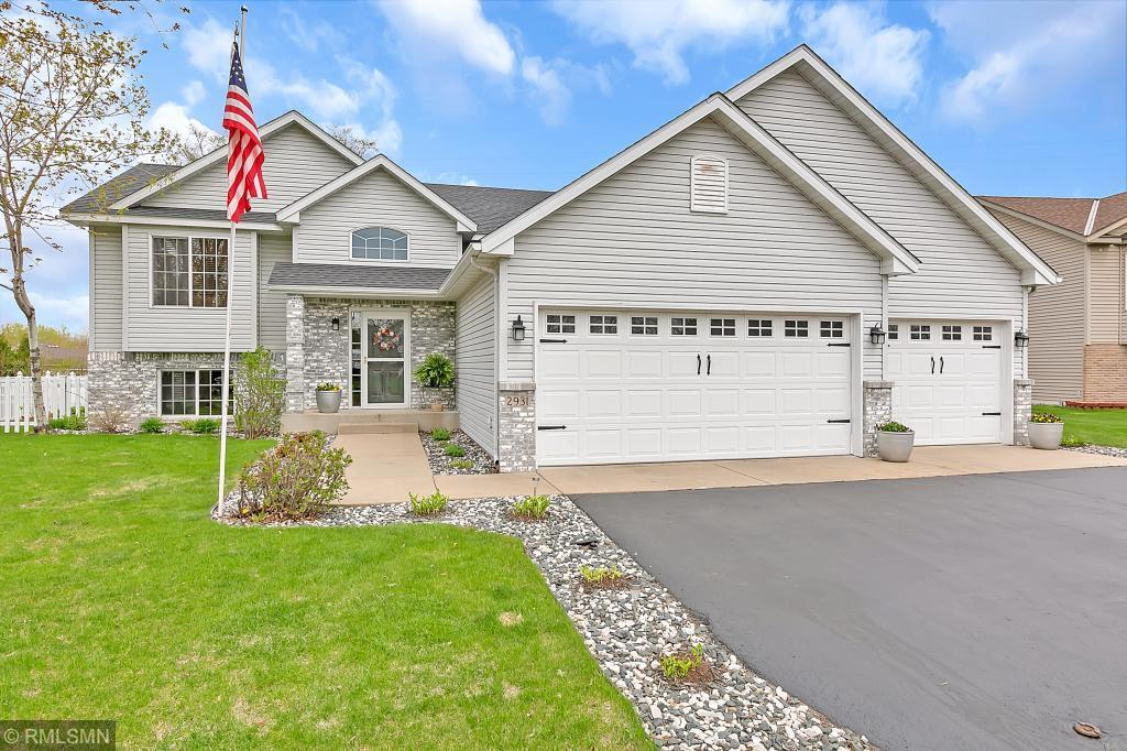 2931 Crescent Ridge Trail, St Cloud, Minnesota
