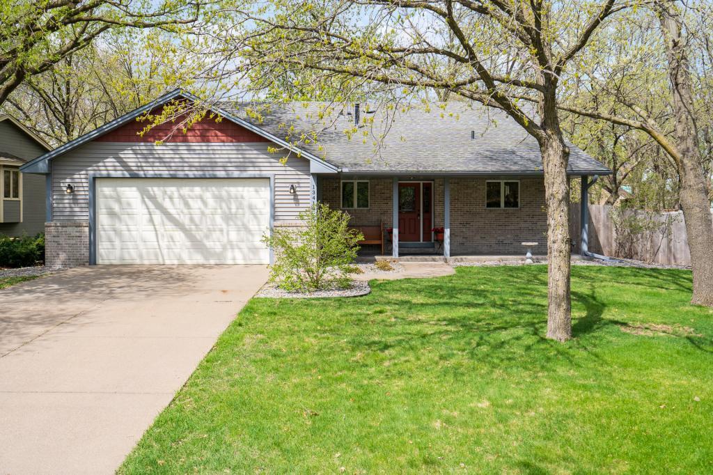 13414 Marigold Street NW, Andover, Minnesota