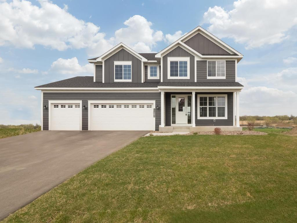 11604 Lakewood Circle NE, Albertville, Minnesota