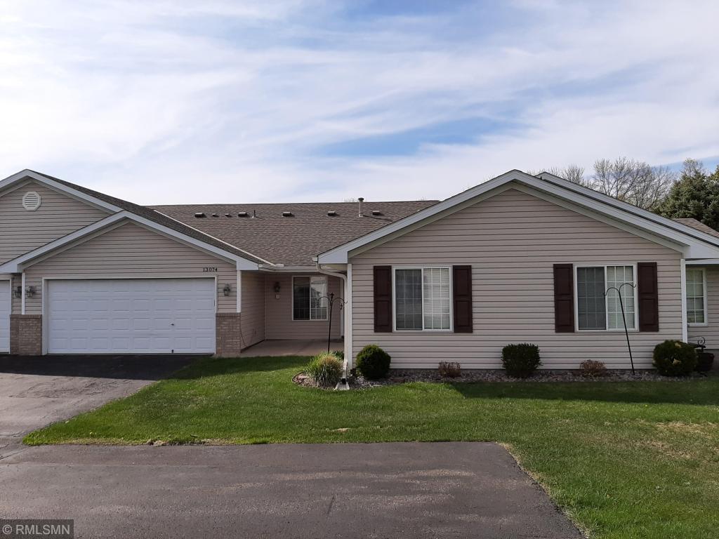 13074 Brookside Lane N, Rogers, Minnesota