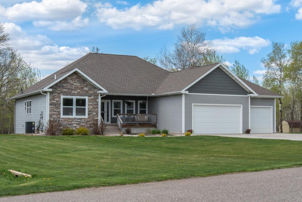 20386 151st Street NW, Elk River, Minnesota 6 Bedroom as one of Homes & Land Real Estate
