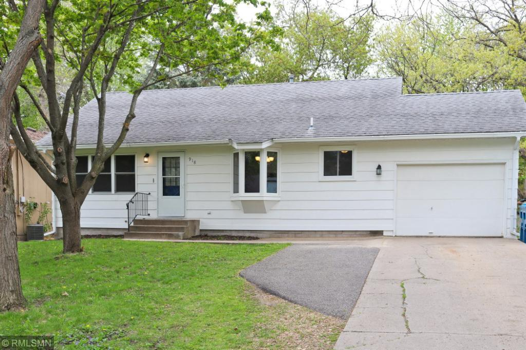 One of Forest Lake 3 Bedroom Homes for Sale at 918 6th Street SE