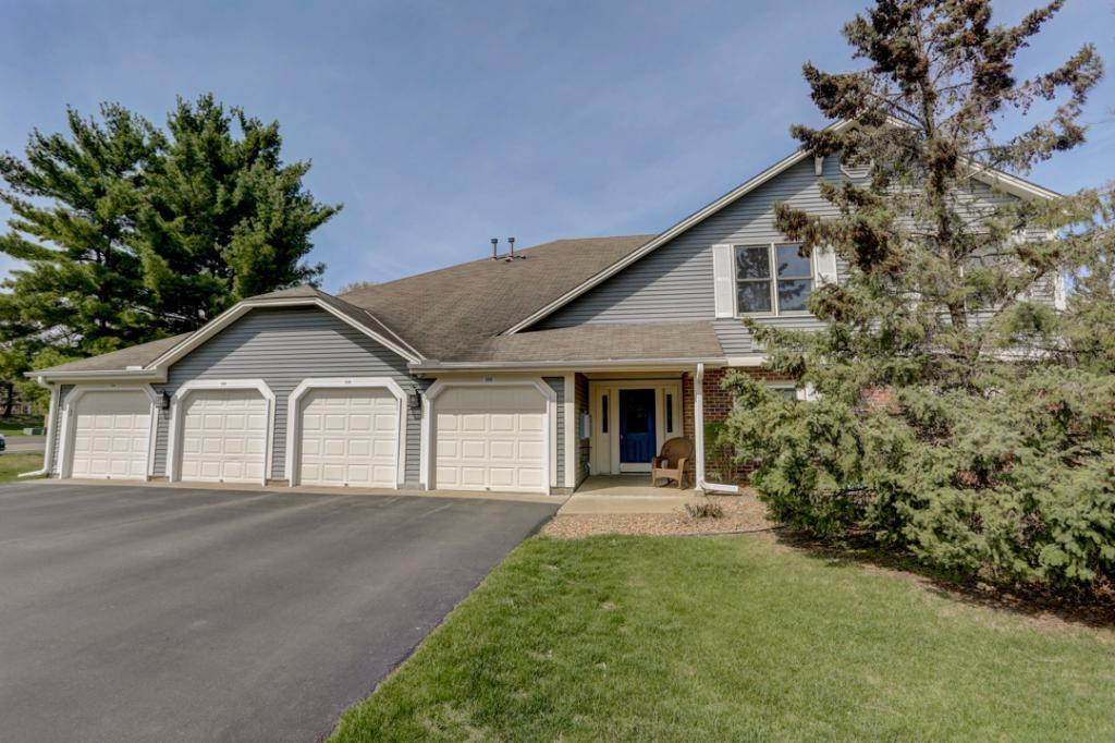 5104 Balmoral Lane, one of homes for sale in Bloomington