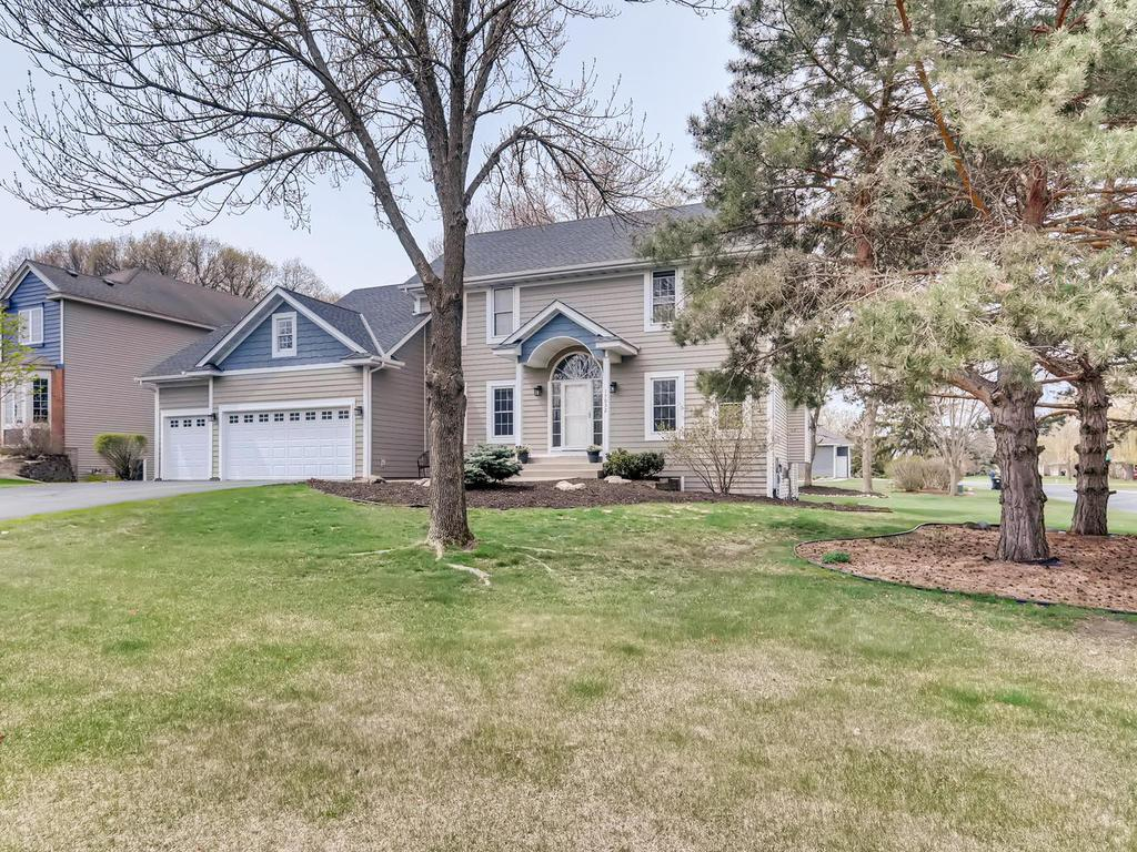 15032 Bluebird Street NW, Andover in Anoka County, MN 55304 Home for Sale