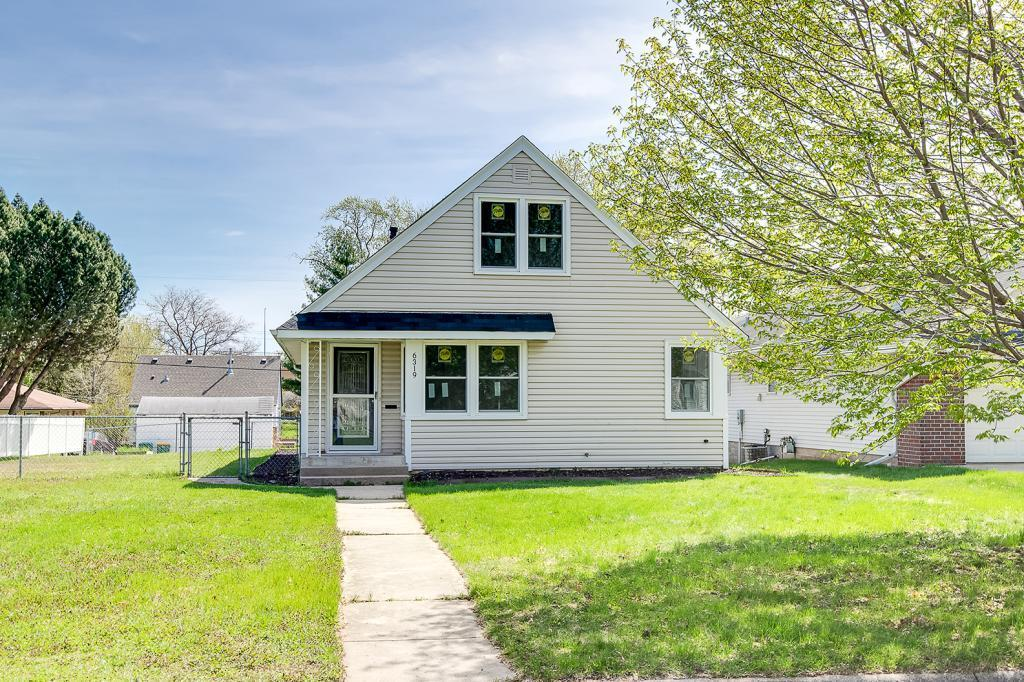 6319 Humboldt Avenue S, one of homes for sale in Richfield