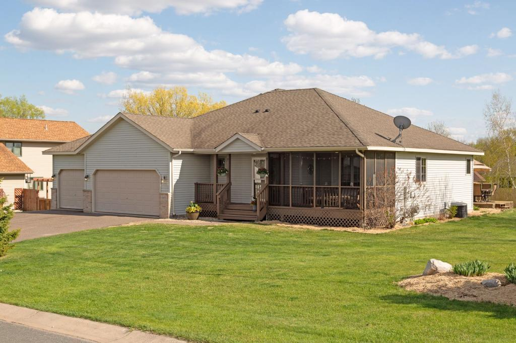 10493 61st Place NE, one of homes for sale in Albertville