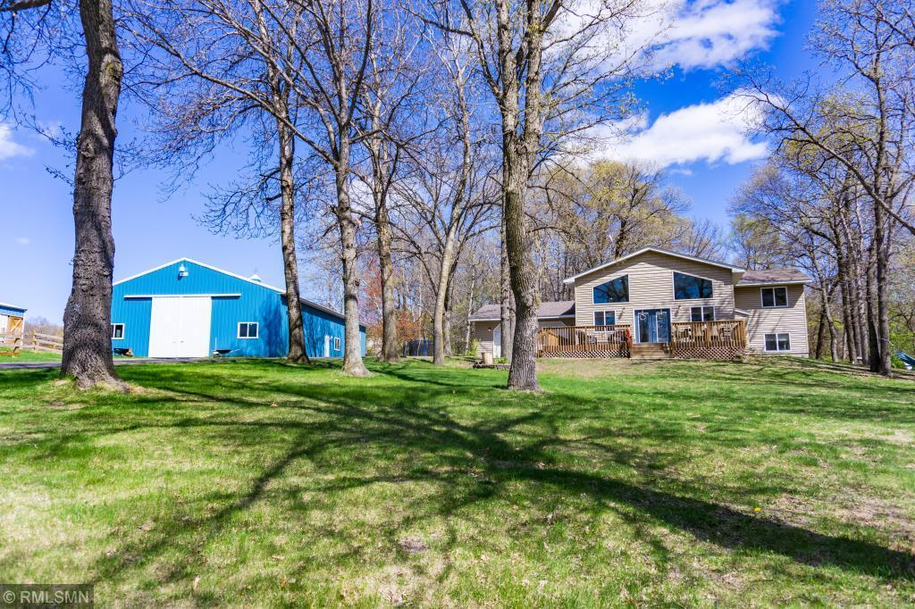 24695 97th Street NW, Zimmerman, Minnesota