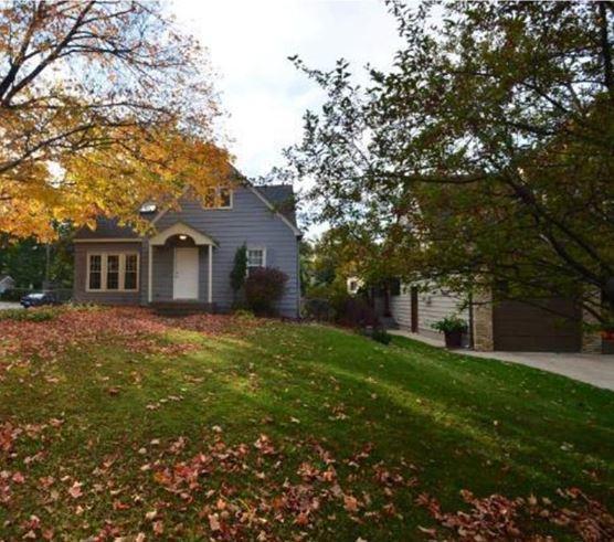 2856 Ottawa Avenue S, Linden Hills, Minnesota