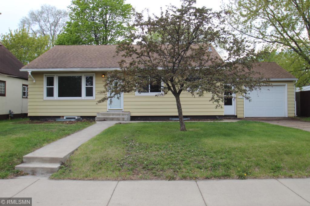 111 26th Avenue N, St Cloud, Minnesota
