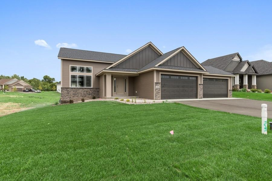 1185 167th Avenue NW, Andover, Minnesota