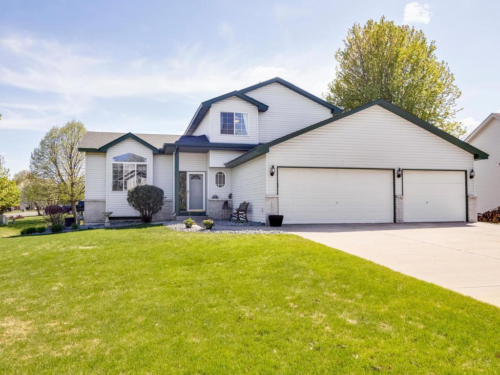 1290 155th Lane NW, Andover, Minnesota