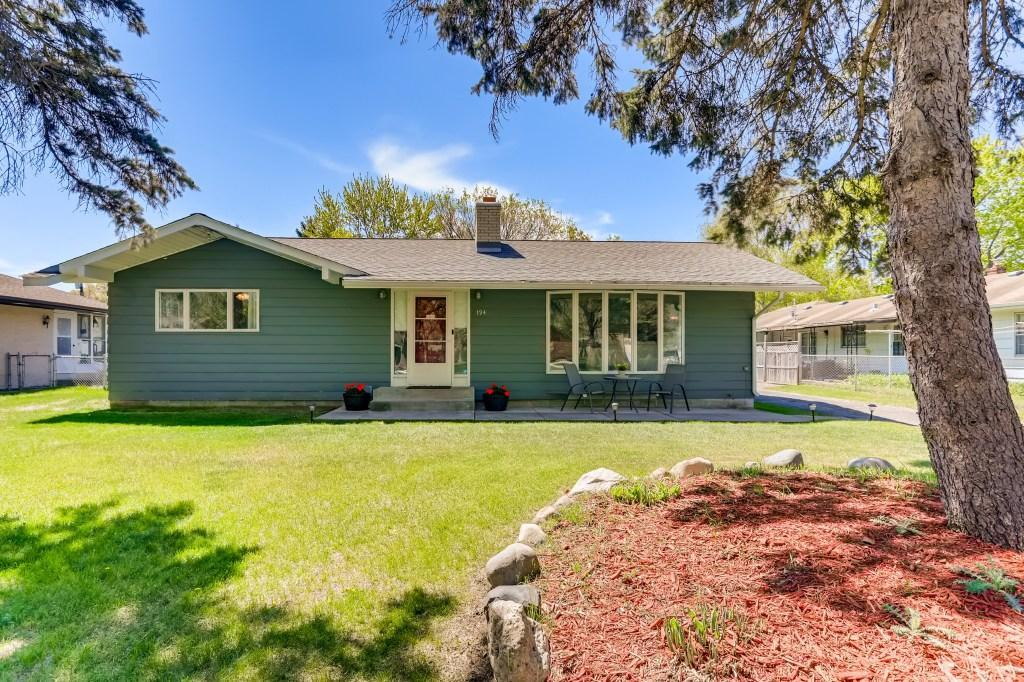 194 Jerrold Avenue, Shoreview in Ramsey County, MN 55126 Home for Sale
