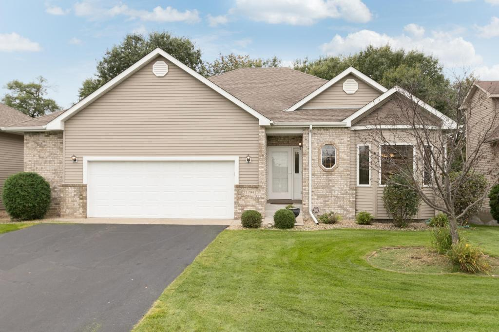 1794 157th Lane NW, Andover, Minnesota