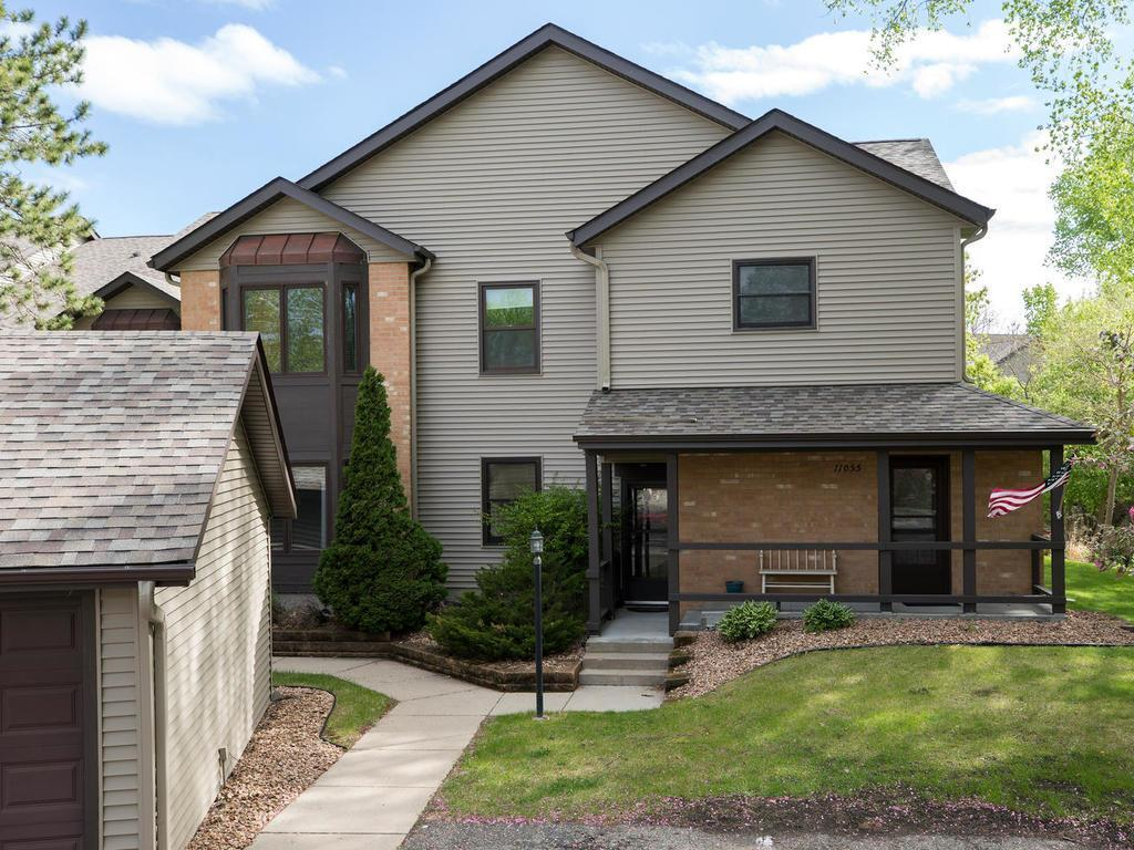 11053 Oregon Circle, Bloomington in Hennepin County, MN 55438 Home for Sale