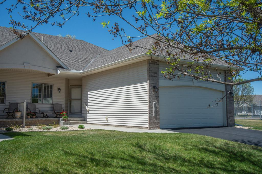 15618 Linnet Street NW, Andover in Anoka County, MN 55304 Home for Sale