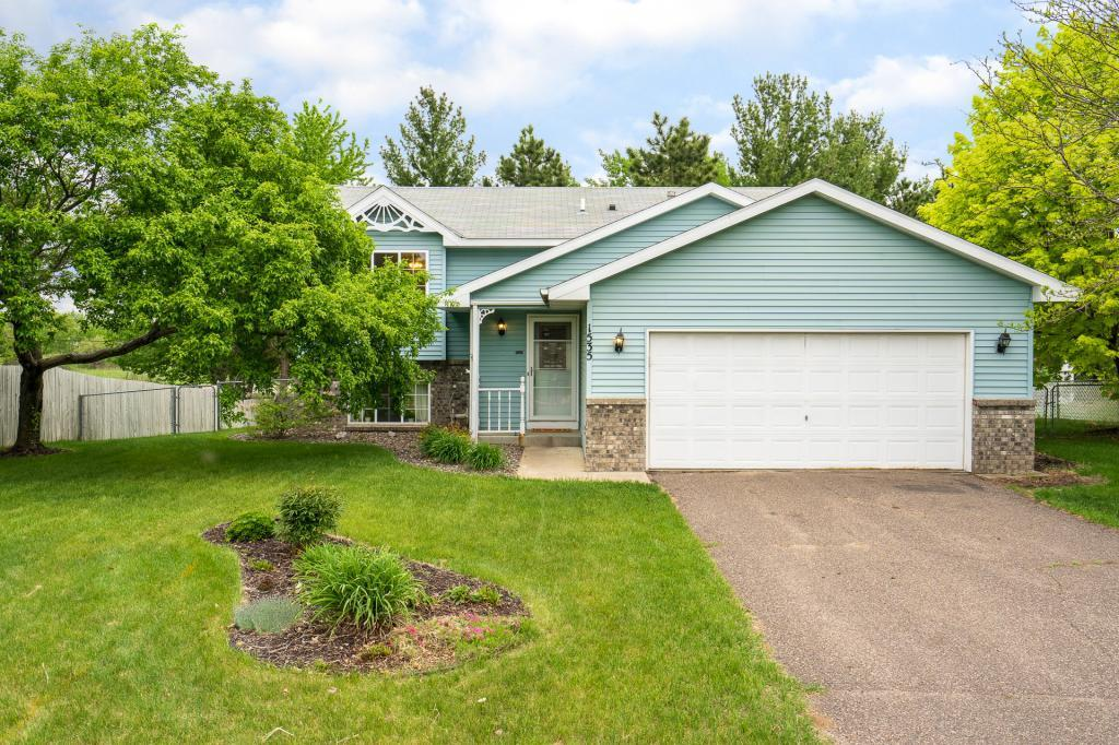 1535 144th Avenue NW, Andover, Minnesota