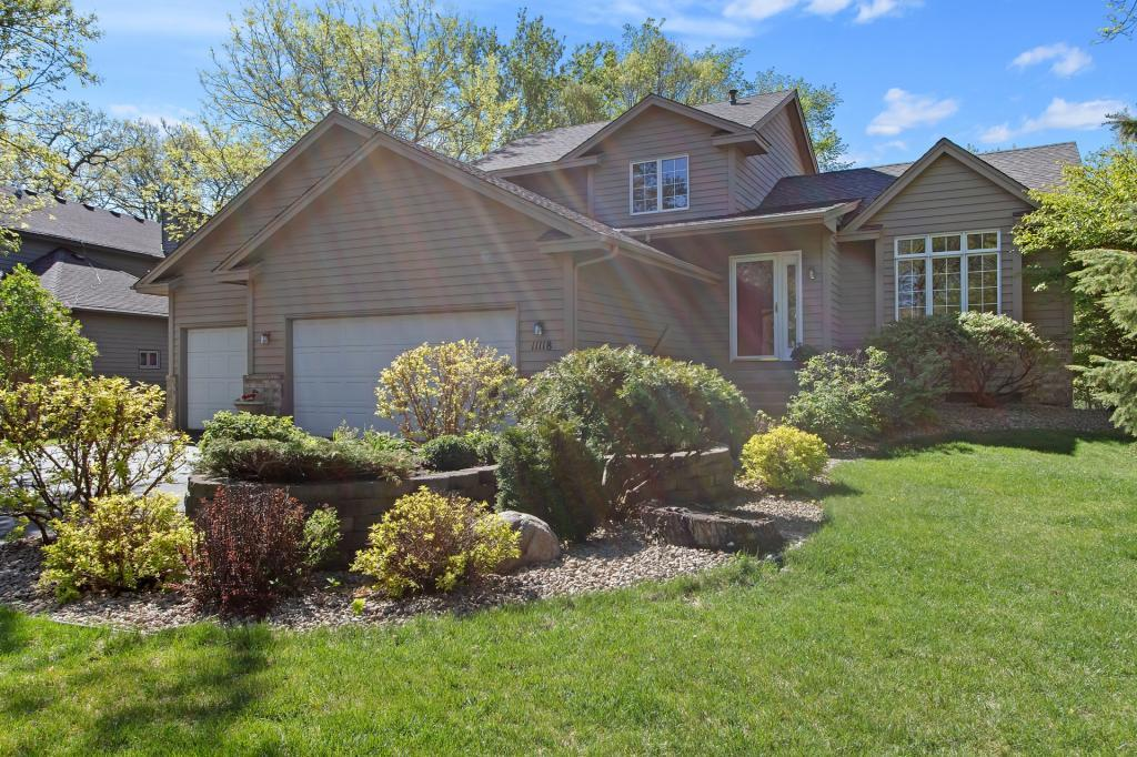 11118 190th Avenue NW, Elk River in Sherburne County, MN 55330 Home for Sale