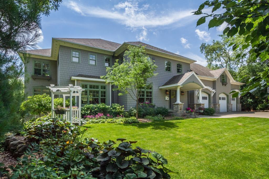 5027 Wooddale Lane, one of homes for sale in Edina