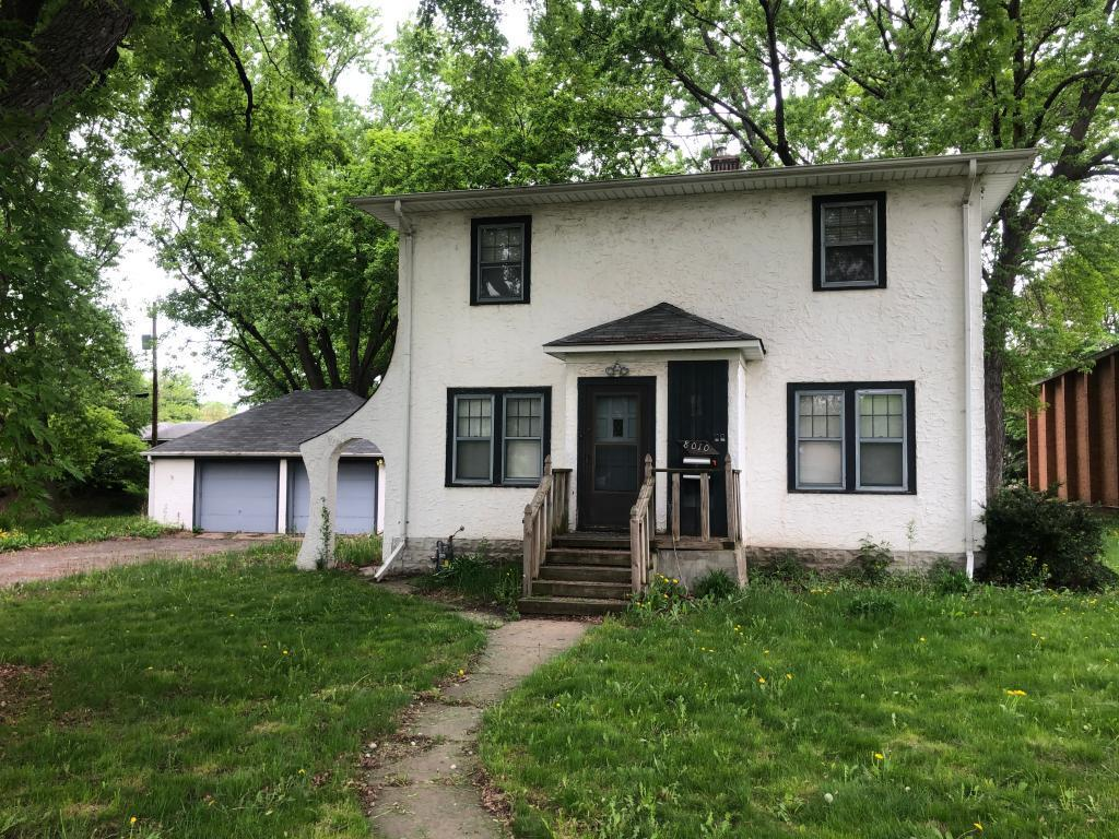 One of Bloomington 3 Bedroom Homes for Sale at 8010 Portland Avenue S