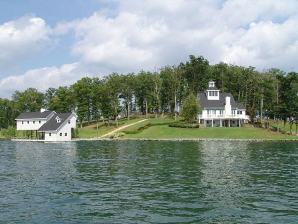 1071 Emerald Island, Smith Mountain Lake, Virginia