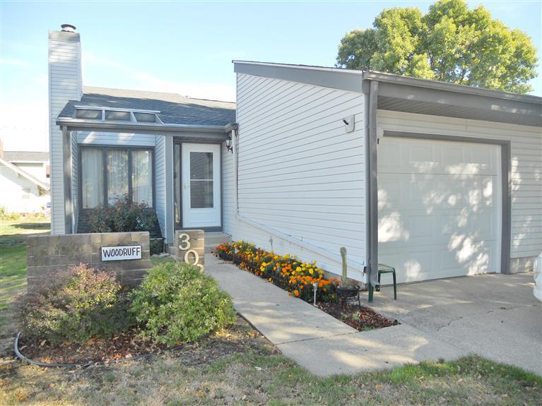 Real Estate for Sale, ListingId: 25507752, Jefferson,IA50129