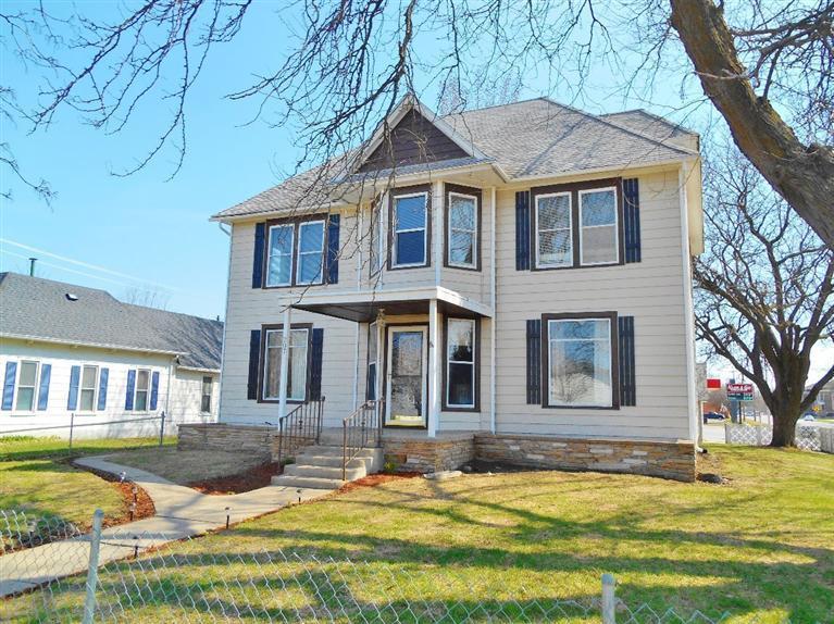 Real Estate for Sale, ListingId: 26498632, Jefferson,IA50129