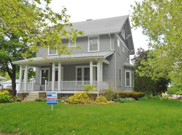 Real Estate for Sale, ListingId: 26894104, Jefferson,IA50129