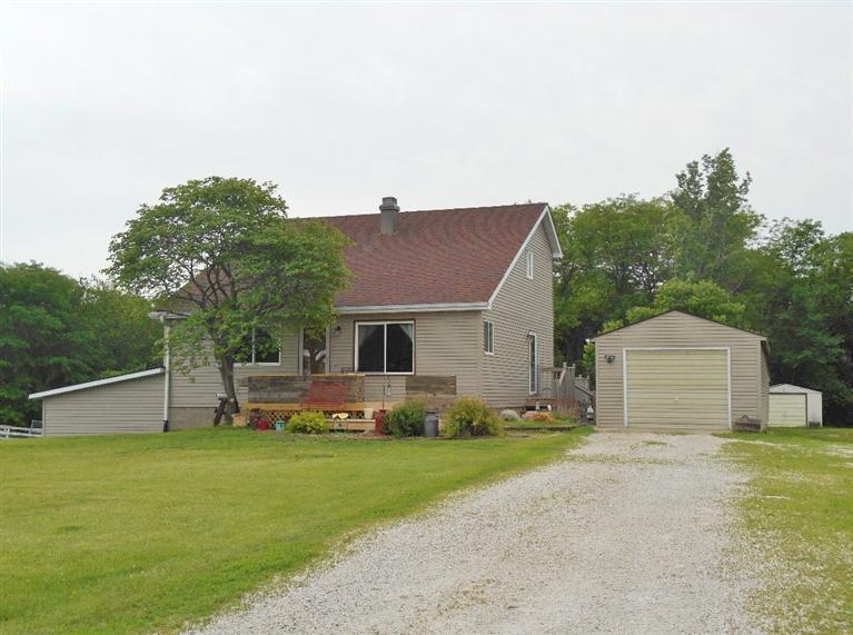 Real Estate for Sale, ListingId: 28457841, Jefferson,IA50129