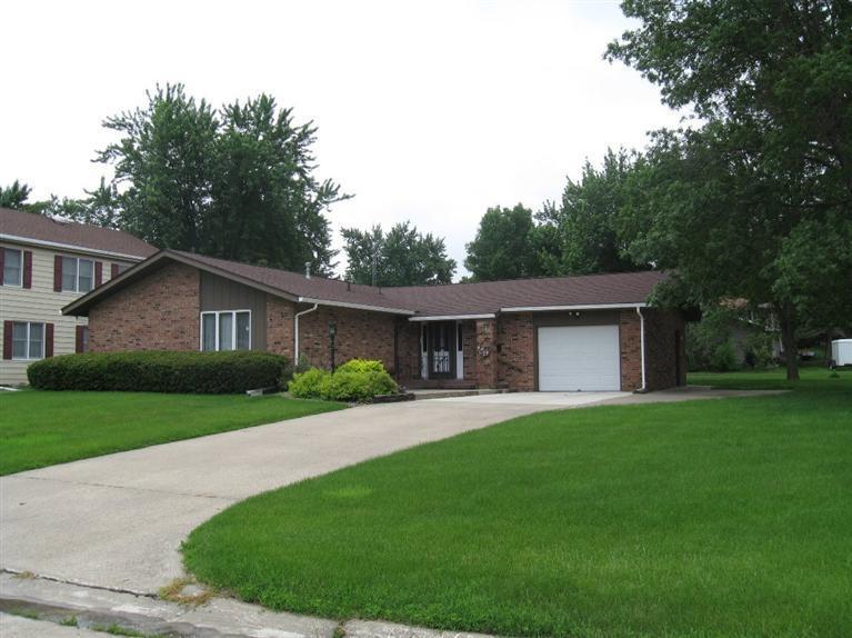 Real Estate for Sale, ListingId: 28484322, Greenfield,IA50849