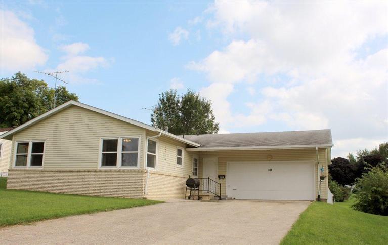 Real Estate for Sale, ListingId: 29534592, Greenfield,IA50849
