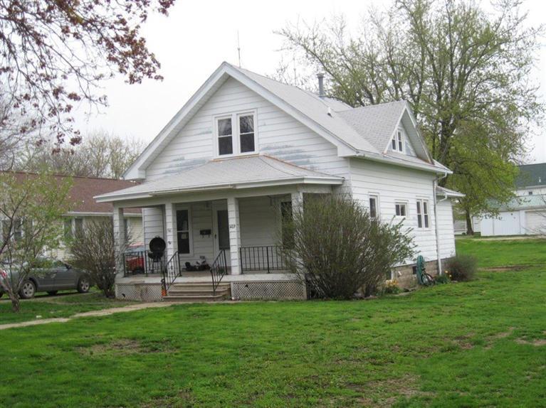 Real Estate for Sale, ListingId: 29654659, Greenfield,IA50849
