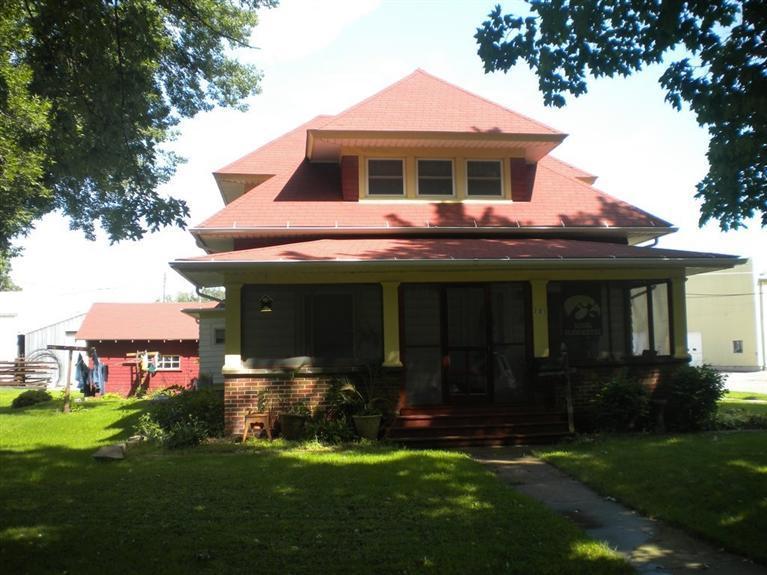 Real Estate for Sale, ListingId: 29756697, Greenfield,IA50849