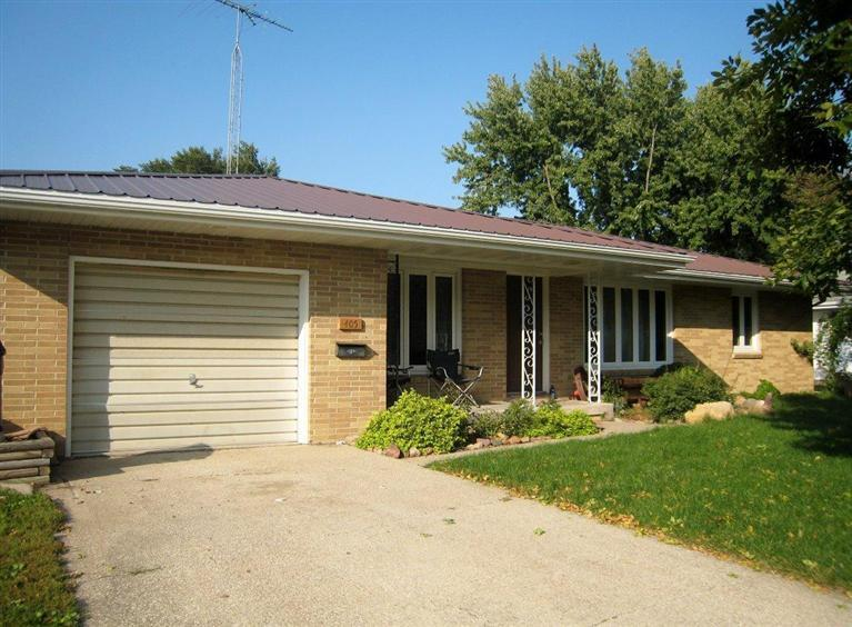 Real Estate for Sale, ListingId: 30087922, Greenfield,IA50849