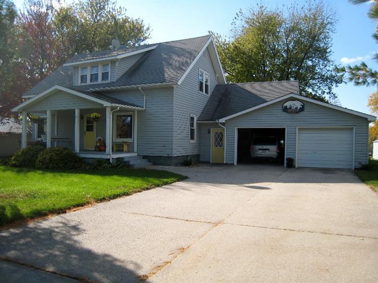 Real Estate for Sale, ListingId: 30340910, Fontanelle,IA50846