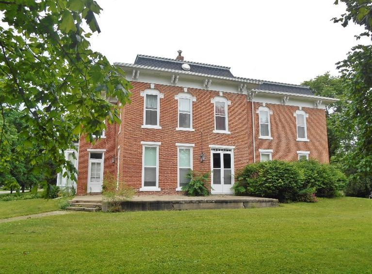 Real Estate for Sale, ListingId: 30661249, Jefferson,IA50129