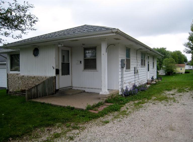 Real Estate for Sale, ListingId: 31090437, Greenfield,IA50849