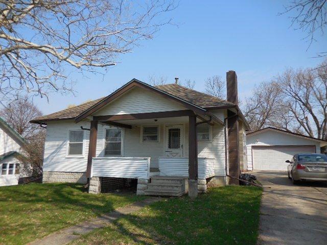 Real Estate for Sale, ListingId: 31718974, Adair,IA50002