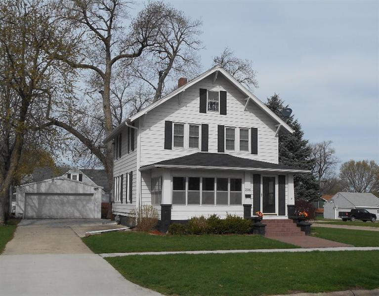 Real Estate for Sale, ListingId: 32828359, Jefferson,IA50129