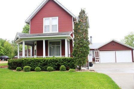 Real Estate for Sale, ListingId: 33522284, Panora,IA50216