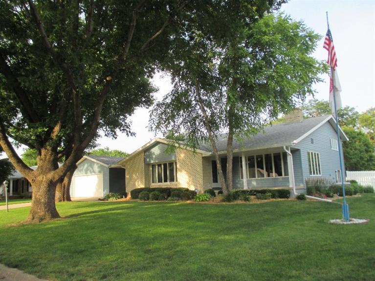 Real Estate for Sale, ListingId: 34349029, Jefferson,IA50129