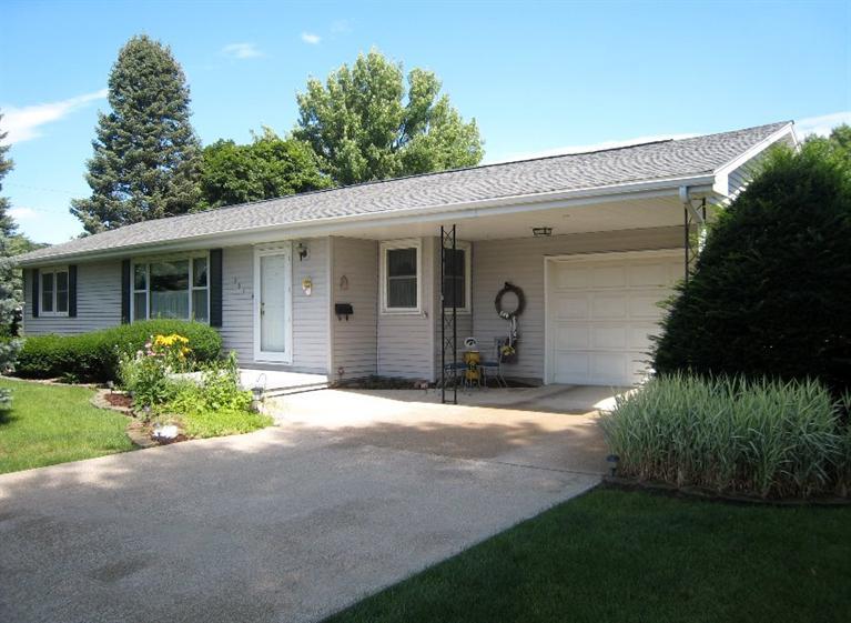 Real Estate for Sale, ListingId: 34363147, Greenfield,IA50849