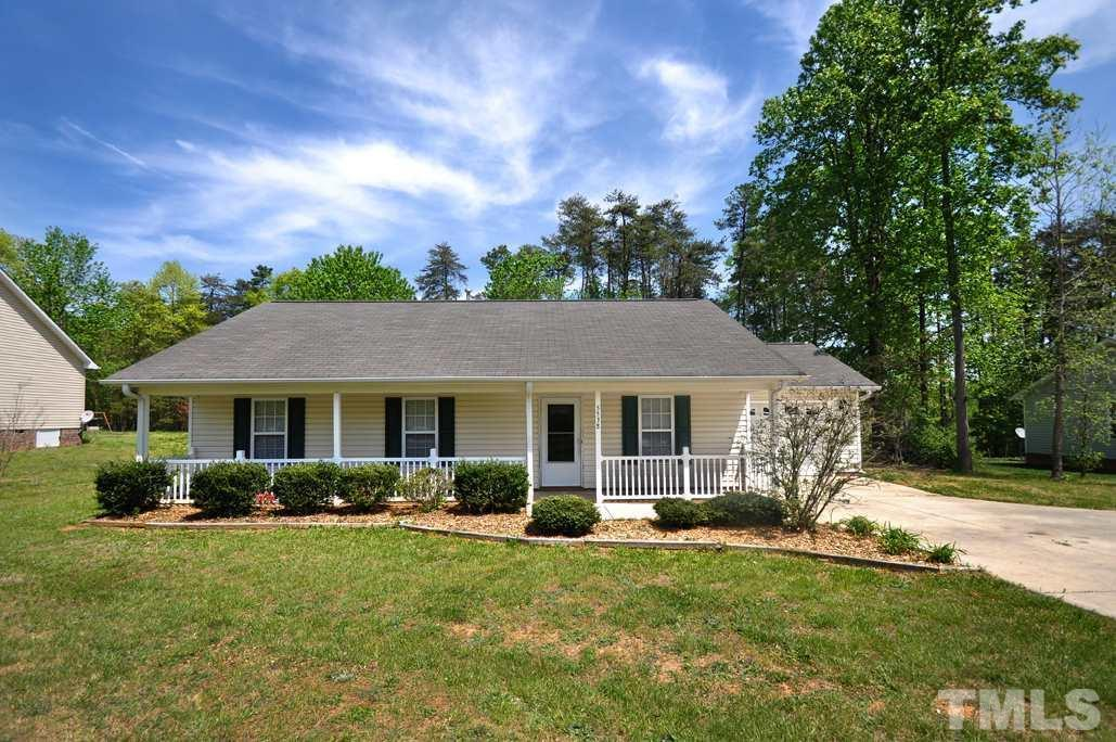 Homes For Rent In Randleman Nc
